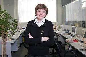Майя Кучерская. Фото: Александра Болмасова