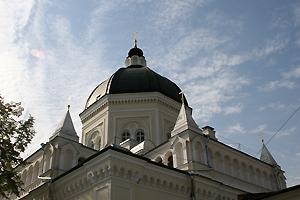 Иоанно-Предтеченский женский монастырь