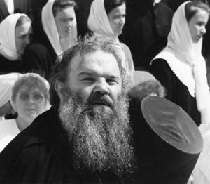 арх. Матфей (Мормыль). Фото:st-arhonskaya.narod.ru