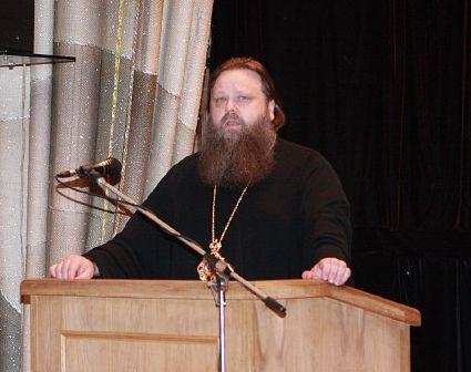 Епископ Зарайский Меркурий