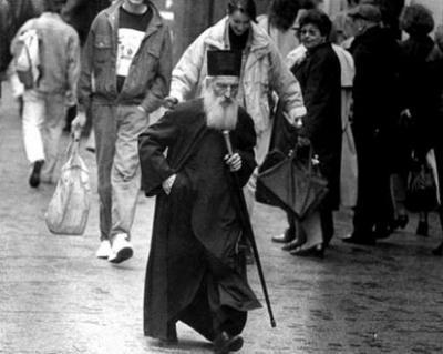 С митрополитом Владимиром попрощались политики, церковные иерархи и верующие - Цензор.НЕТ 8602