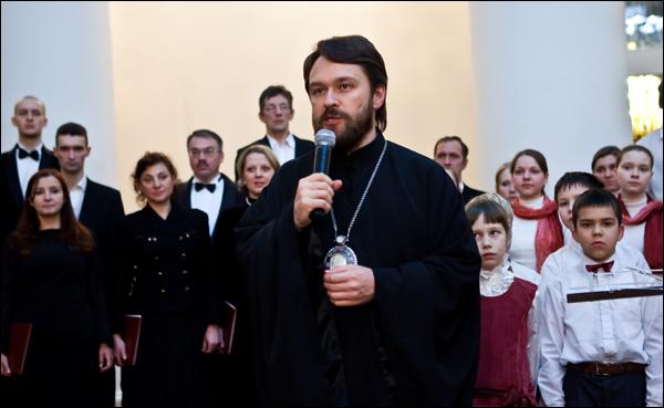 Архиепископ Волоколамский Иларион