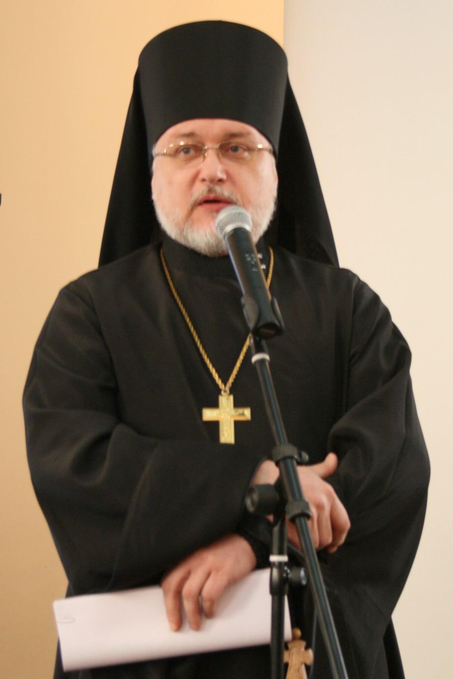 игумен Филипп Симонов