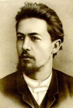 Добрый гений Чехова
