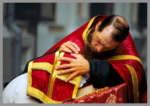 образец исповеди православного христианина