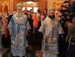 Епископ Гатчинский Амвросий: воспоминания о Патриархе Алексии II