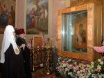 Протоиерей Николай Соколов: Пришло время осмысления эпохи Патриарха Алексия