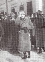 Отречение Николая II: Миф или реальность?