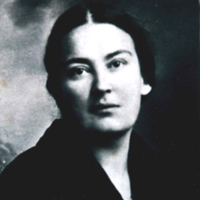 Елизавета Пиленко