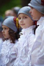 Конец учебного года в гимназии Василия Великого (ФОТО)