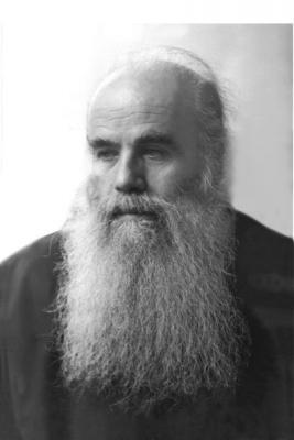 Митрополит Дионисий (Хараламбус)