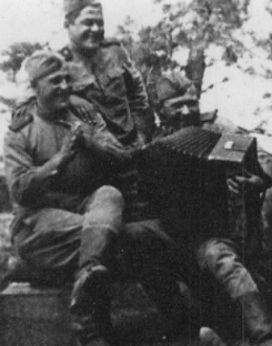 В каком году была русско польская война