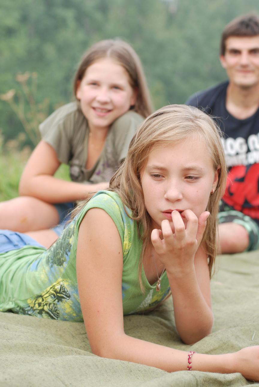 Это рассказ в лагере 4 фотография