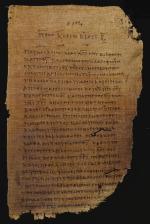 Послания апостолов Петра и Павла: принципы православной библеистики