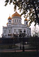 Храм Христа Спасителя: истории прихожан