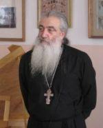 Иерей Георгий Первушин: В Иоанно-Предтеченском монастыре меня поразила глубокая тишина