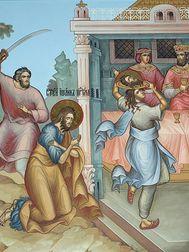 Почему Усекновение главы Иоанна Предтечи - праздник?