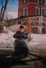 Десять лет без отца Александра Киселева (ФОТО)
