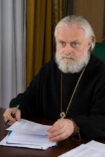 Архиепископ Верейский Евгений: 'Монах пишет прошение только один раз'. Часть 1