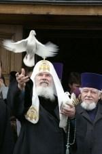 Вспоминая Патриарха Алексия