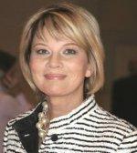 Татьяна Веденеева: Бог всегда с нами