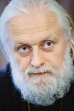 Архиепископ Верейский Евгений: Я - ректор без диплома