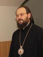 Ректор Киевских духовных школ архиепископ Антоний: Вступать в Великий пост не с угрюмыми размышлениями, а с радостным настроением