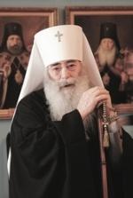 Исполнилось 50 лет со дня монашеского пострига митрополита Санкт-Петербургского и Ладожского Владимира