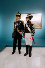 Бородино в 3D: Панорама 'Бородинская битва' вновь готова к приему гостей (ФОТО)