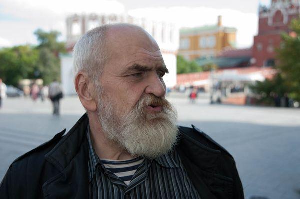 Николай Гермогенович Байков