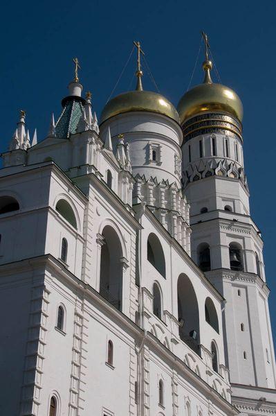 Иван Великий. Фото И.В. Коновалова
