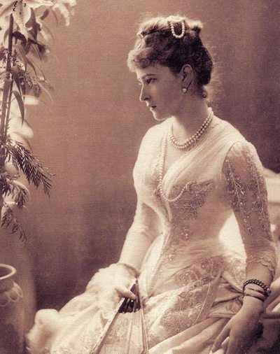 Елизавета Федоровна Романова и её служение
