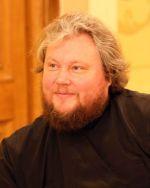 Протодиакон Александр Агейкин: Пасха – основа веры человека
