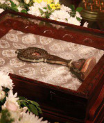 Ковчег с мощами святителя Николая пробудет в РПУ до 24 мая