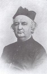 Иезуитский священник И.С. Гагарин