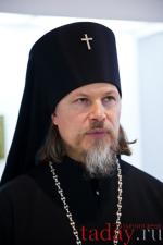 Архиепископ Егорьевский Марк: На Святой Земле Евангелие оживает