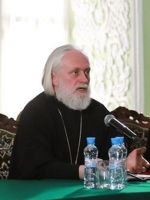 Архиепископ Верейский Евгений: Самое памятное событие времен учебы – это постриг