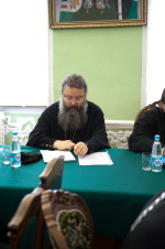 Ректоры духовных школ обсудили варианты богословского образования для приходских работников