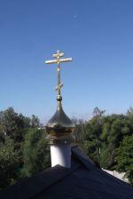 Бутово: 75 лет спустя начала массовых расстрелов (ФОТО)