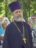 Протоиерей Кирилл Каледа: Террор был ответом на исповедание веры