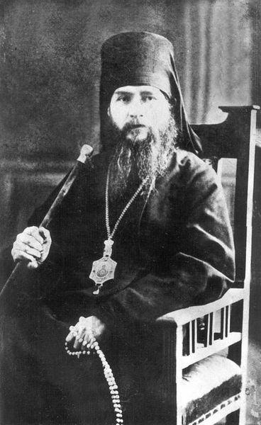 Архимандрит Сергий (Шеин)