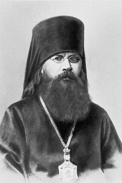 Викарный епископ Гдовский Вениамин, 1910 год