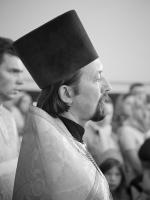 Протоиерей Максим Козлов: прощание с Татианинским приходом (ФОТО)