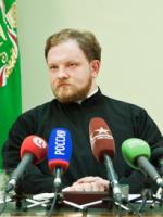 Диакон Александр Волков: Патриарх часто говорит, что у нас нет времени на 'раскачку'