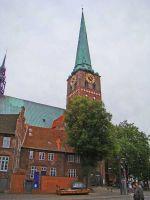 Как относиться к земному ангелу? Несколько летних дней в Северной Германии и Дании. Часть 2