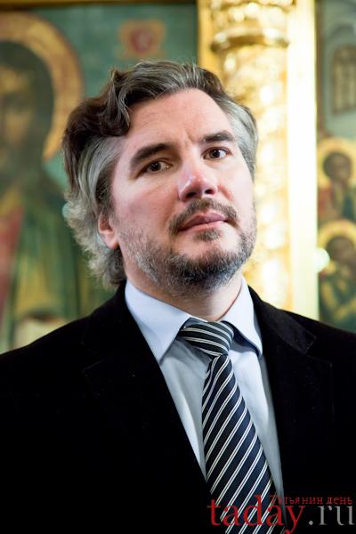Alexei Puzakov