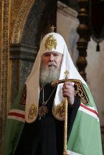 Памяти Святейшего Патриарха Алексия II: слова, фотографии, видеозаписи разных лет