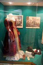 К 200-летию победы 1812 года. Выставка в Храме Христа Спасителя (ФОТО)