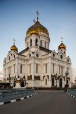 Протоиерей Михаил Рязанцев о сокровищах Храма Христа Спасителя