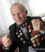 Семья 'усыновила' брошенного ветерана Великой Отечественной войны